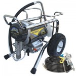 Airlessco EZ Rent 570 Airless Paint Sprayer